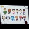 Funko: The Umbrella Academy POP! TV Figures