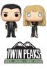 Funko: Twin Peaks Cooper & Laura SDCC 2017 Exclusive