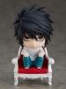 GSC: Death Note Nendoroid L 2.0