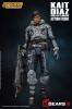 Gears of War 5 - Kait Diaz Arctic Armor