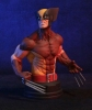 Gentle Giant: Marvel Bust 1/6 Wolverine Brown