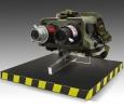 Ghostbusters: Ecto Goggles 1/1 Replica