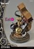 Gravity Rush 2 Statue Kat