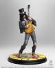 Guns-n-Roses: Slash Rock Iconz Statue