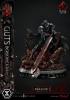 Guts Berserker Armor Rage Edition 1/4 Statues