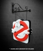 HGC - Ghostbusters Replica 1/1 Firehouse Sign