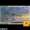 """Heinkel He 100D-1 """"Propaganda Jäger He 113"""""""