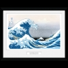 Hokusai: Great Wave Collector Print