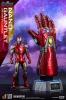 Hot Toys: Avengers: Endgame Nano Gauntlet