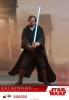 "Hot Toys: Luke Skywalker Crait 12"" Figure"