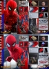 Hot Toys: Spider-Man: Homecoming 1/4 Figures