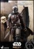 "Hot Toys: Star Wars The Mandalorian 12"" Figure"