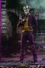 Hot Toys - Arkham Asylum The Joker Sixth Scale Figure