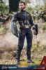 Hot Toys - Avengers Infinity War 1/6 Captain America