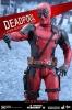 "Hot Toys - Deadpool Movie Masterpiece 12"" Action Figure"