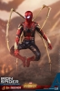 Hot Toys - Iron Spider Sixth Scale Figure