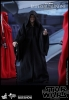 "Hot Toys - Star WArs Emperor Palpatine 12"" Figure"