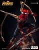 Iron Studios Avengers Infinity War Iron Spider 1/4 Statue