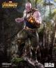 Iron Studios: Avengers Infinity War - 1/4 Thanos