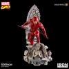 Iron Studios: Marvel Comics Daredevil 1/4 Statue