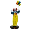 It Premium Motion Statue Pennywise