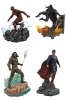 Justice League Movie DC Gallery PVC Statues