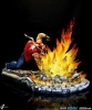 King of Fighters: Terry Bogard The Lone Wolf Diorama