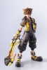 Kingdom Hearts III - Sora Guardian Form Version