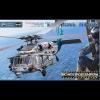 "Knighthawk"" MH-60S 1:35 Model Kit"