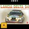Lancia Delta S4 Sanremo Rally 86 1:24 Kit