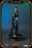 Legend of Zelda Twilight Princess - True Form Midna