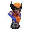 Legends in 3D Bust 1/2 Wolverine