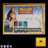 Litografia Disney promozionale Pocahontas