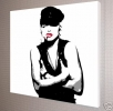 MADONNA Canvas Pop Art Painting