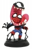 Marvel Animated Series Venom & Spider-Man