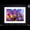 Marvel Art Print Future Fight: X-Men