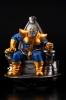 Marvel Fine Art Statue - Thanos on Space Throne