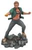 Marvel Gallery Netflix PVC Statue Iron Fist