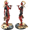 Marvel Premier Collection Lady Deadpool