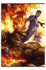 Marvel: Fantastic Four Wall Scroll 100x70 poster