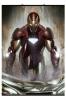 Marvel: Iron Man Wall Scroll 100x70 poster