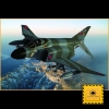 McDonnell Douglas F-4M Phantom 1/72 Kit