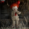Mezco: It Living Dead Dolls Doll Pennywise