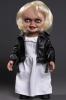 Mezco - Bride of Chucky Talking Tiffany Doll
