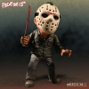 Mezco - Friday the 13th Deluxe Figure Jason