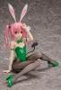Nana Astar Deviluke Bunny Version FREEing - 1/4 PVC Statue