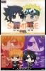 Naruto Chimimega Buddy Series 2 Pack