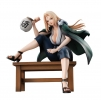 Naruto Gals PVC Statue Tsunade Ver. 2