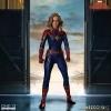 One:12 Collective - Carol Danvers Captain Marvel