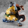One Piece P.O.P Limited Edition 1/8 SA-Maximum Jinbe